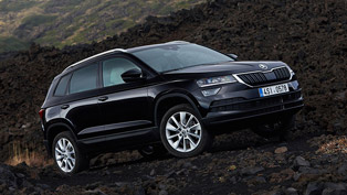skoda-team-rolls-out-the-250,000th-karoq!-check-it-out!-