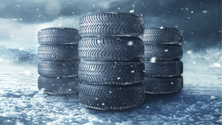 Keep your family safe with proper winter tires