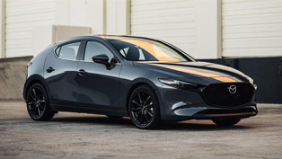 2020 Mazda3 comes with minimalistic design and tons of new features!