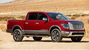 Nissan showcases new 2020 TITAN characteristics and equipment! [VIDEO]