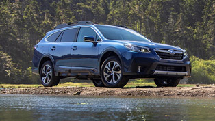 2020 Subaru Outback makes it in a prestigious Awards list. Here are details!