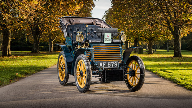 FIAT marks its 120th anniversary with a special event!