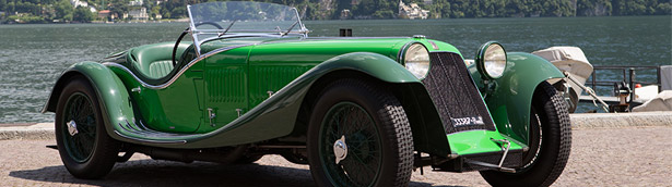 A reminiscent of the glorious past: check 1929 Maserati Tipo V4 and the record it broke!