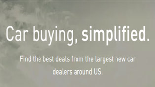 car buying, simplified