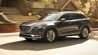 Two Mazda models earn 2019 TOP SAFETY PICK PLUS award from IIHS!