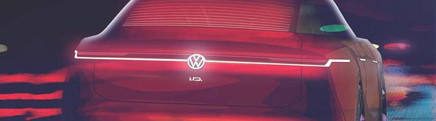 Volkswagen announces new exhibit for future concept vehicles
