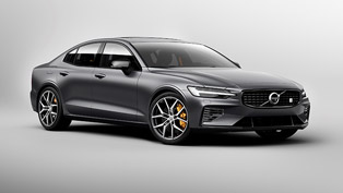 volvo team announces details about the new and sporty polestar lineup!