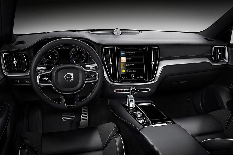 2019 Volvo S60 Polestar Engineering
