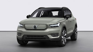 Volvo Cars shares details about brand's first-ever electrified vehicle!