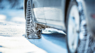 five ways to prepare your car for winter