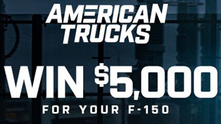 AXIAL $5,000 Truck Parts Giveaway