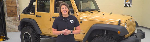 How to Choose Seat Covers for your Jeep Wrangler (VIDEO)