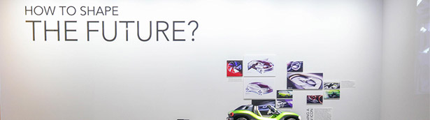 Peterson Automotive Auction and VW team present new exhibition!