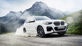 bmw x3 xdrive: what should we expect?