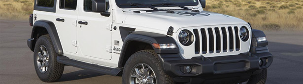 Jeep revives the Wrangler Freedom edition! Check it out!