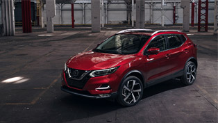 New 2020 Nissan Rogue Sport: a quick overview