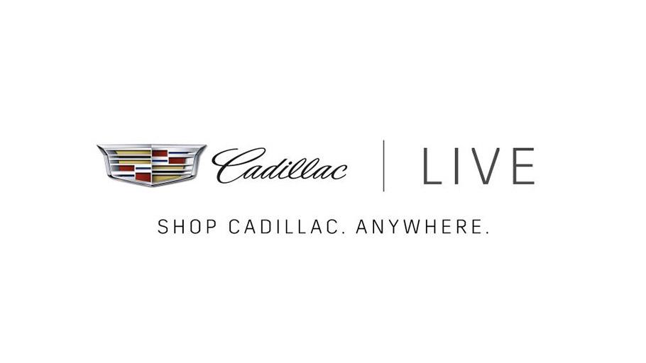 2019 Cadillac Live