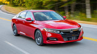 Honda takes home one more prestigious award! Details here!