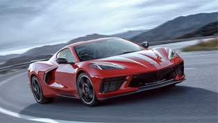 New Chevrolet C8 Corvette ZR1 rumored to possess 900 Horsepower