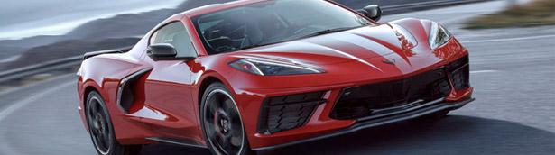 New Chevrolet C8 Corvette ZR1 rumored to possess 900 Horsepower