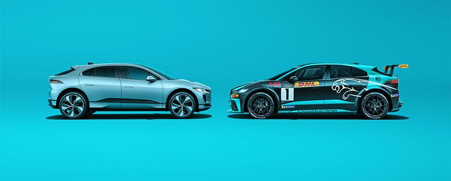 2020 Jaguar iPACE