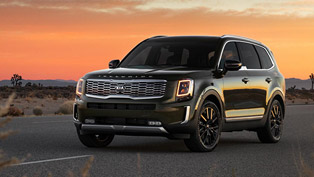 2020 kia telluride is named