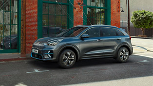 Kia reveals plans and specs for upcoming 2020 e-Niro and Soul models