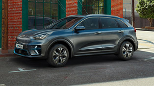 new kia e-niro continues to impress both skeptics and enthusiasts