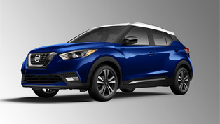 2020 Nissan Kicks: a quick overview