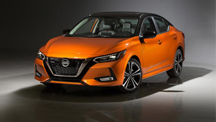 Nissan reveals new details about upcoming 2020 Sentra
