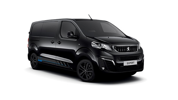 PEUGEOT announces new Expert Sport Editions! Check them out!