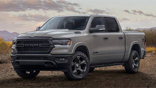 New Ram 1500 comes with an award-winning drivetrain system