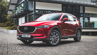 Mazda launches a new Scrappage Scheme program