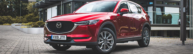 Mazda launches a new Scrappage Scheme program