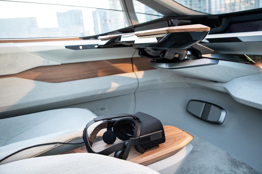 2020 Audi AI-ME
