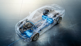 BMW receives a special award for the Inductive Charging Pilot Program. Details here!
