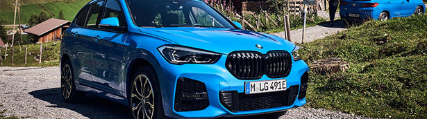 BMW introduces new engine systems for X1 and X2 XDRIVE25e models
