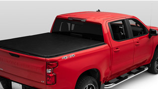 How to Choose a Bed Cover for Your Chevy Silverado (VIDEO)