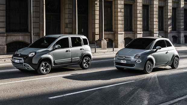 Fiat announces details about upcoming Hybrid Launch Edition vehicles