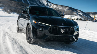 "maserati reveals ""edizione ribelle"" limited run of vehicles"