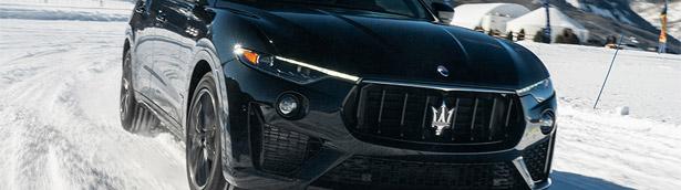 """Maserati reveals """"Edizione Ribelle"""" limited run of vehicles"""