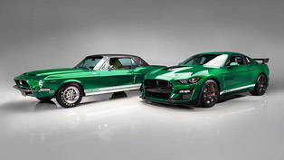 two-restored-shelby-legends-debut-together-along-with-a-2020-gt500