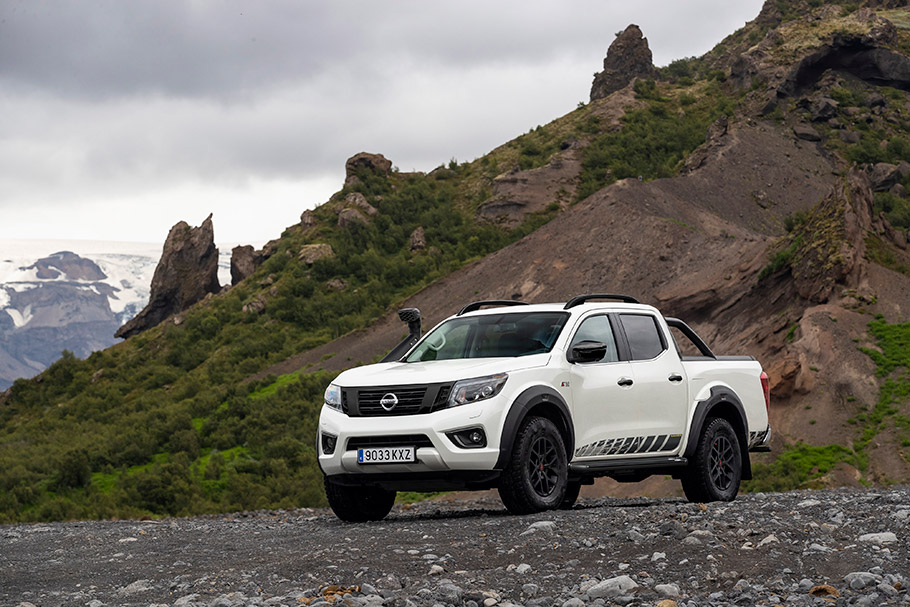 2020 Nissan Navara OFF ROADER AT32