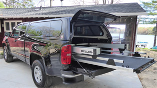 Silverado Exterior Storage Solutions | Tech Guide