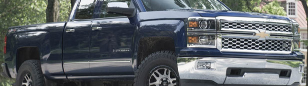 Everything You Need to Know About Chevy Silverado Wheels