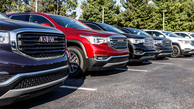 Why You Should Get Car GMC Lease Deals Rochester NY