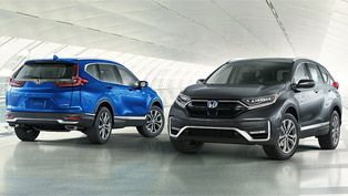 Six Honda vehicles earn recognition from IIHS