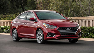 2020 Hyundai Accord has earned Best Value in America award by Vincentric!