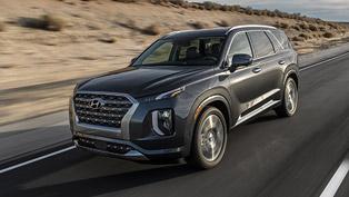 2020 Hyundai Palisade wins Cars.com's