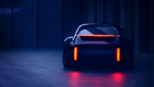 hyundai is about to unveil its futuristic prophecy concept vehicle!